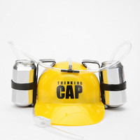 Urban Outfitters - Thinking Cap Drinking Helmet
