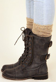 Ready For Combat Boot at Nectar Clothing