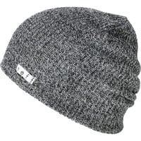 Neff Daily Heather Black &amp; White Beanie