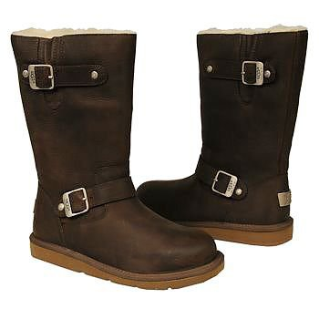 5678 Ugg Women's Kensington Boots Toast Outlet UK