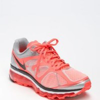 Amazon.com: Nike Air Max+ 2012 Womens Running Shoes White/Anthracite-Hot Punch-Pure Platinum 487679-103: Shoes