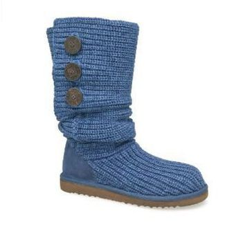UGG Classic Cardy 5819 STO Outlet UK