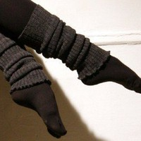 Leg Warmers by KD dance, Double as Arm Warmers, Text, Type,... review at Kaboodle