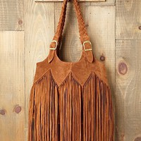 Free People Ember Skye Tote