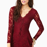 Juliet Lace Romper