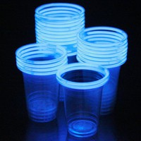 Amazon.com: 48 Glow Stick Party Cups (16-18 oz): Toys &amp; Games