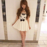 bloomiful | Kawaii Kitty Cat Dress  | Online Store Powered by Storenvy