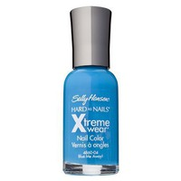 Sally Hansen Xtreme Wear Nail Color - Blue Me Away!