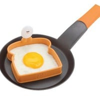 Joie Toast Top Egg Shaper