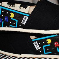 Custom TOMS of Your Choice