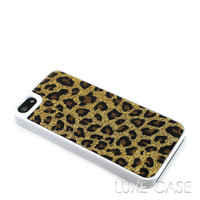 iPhone 5 Case Cover Gold...