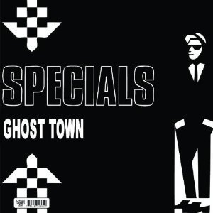 Amazon.com: Ghost Town [Vinyl]: Specials: Music