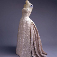 The Metropolitan Museum of Art - Dress (Ball Gown)