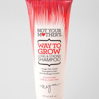 Urban Outfitters - Not Your Mother&#x27;s Way To Grow Shampoo &amp; Conditioner