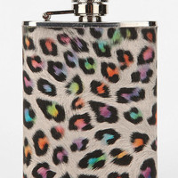 Cheetah Flask