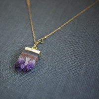 Prismera Design: Mini Landscape Necklace V, at 35% off!