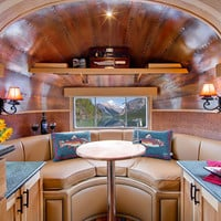Orvis Timeless Airstream