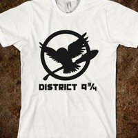 District 9 3/4