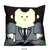 Fiction Pillow - Meninos Store
