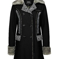 BKE Heavy Gauge Coat - Women's Outerwear | Buckle