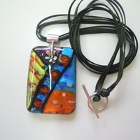 Glass Pendant on Luulla