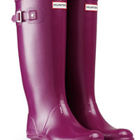 Wide Calf Rain Boots | Wide Fit Rubber Boots | Hunter Boot Ltd