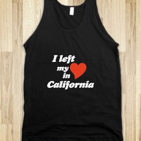 I left my heart in California - Awesome fun #$!!*&