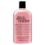 Sephora: Pink Frosted Animal Cracker Shampoo, Shower Gel &amp; Bubble Bath : body-cleanser-bath-body