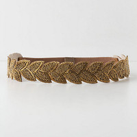 Sylvan Beaded Stretch Belt - Anthropologie.com