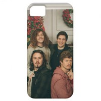 Workaholics Christmas iPhone 5 Cover from Zazzle.com