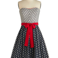 Oh What Fun Dress | Mod Retro Vintage Dresses | ModCloth.com