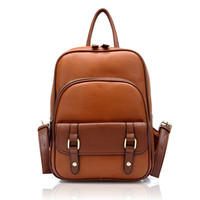 Vintage Style Backpack