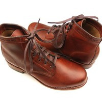 Wolverine 1000 Mile Rust discount sale voucher promotion code | fashionstealer