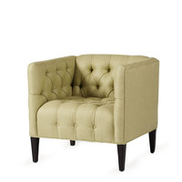 Baxter Chair - Gilt Home