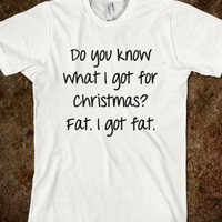 What I got for Christmas.. - Shameless Behavior