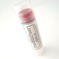 Lip Sheer - Pomegranate Lip Sheer - All Natural Lip Sheer