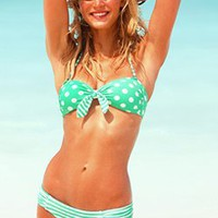 The Belle Bandeau Top - Beach Sexy - Victoria's Secret