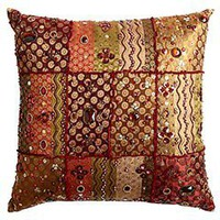 Product Detail - Sunset Jewels Pillow