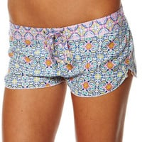 BILLABONG MERMAID BEACH SHORT - SUNNY