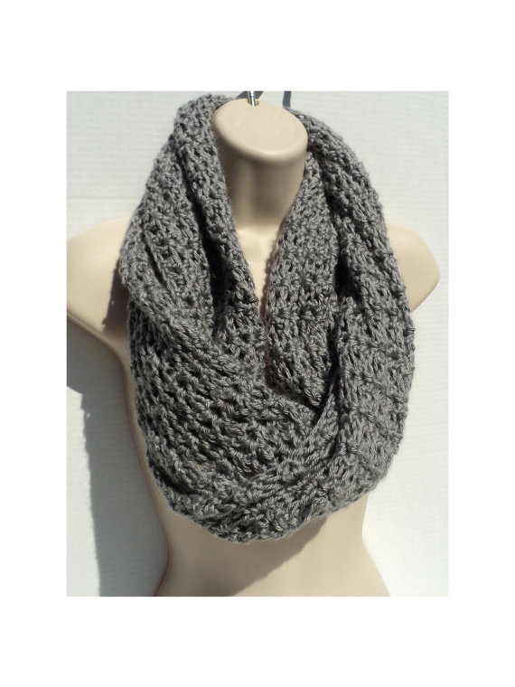 originaljpg Easy Neck Scarves Crochet