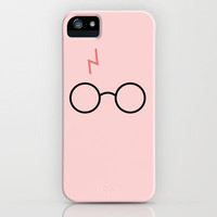 Glasses 4 iPhone Case by Maria Giorgi | Society6