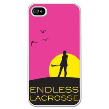 Amazon Lacrosse iPhone Case Endless from Amazon #0: x354
