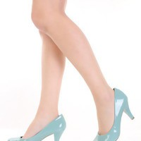 Mint Faux Patent Leather Almond Toe Heels @ Amiclubwear Heel Shoes online store sales:Stiletto Heel Shoes,High Heel Pumps,Womens High Heel Shoes,Prom Shoes,Summer Shoes,Spring Shoes,Spool Heel,Womens Dress Shoes,Prom Heels,Prom Pumps,High Heel Sandals,Che