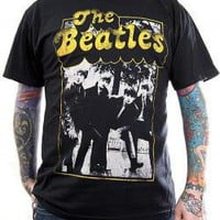 ROCKWORLDEAST -The Beatles, T-Shirt, Talent