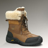 UGG Adirondack II for Women | Traction Snow Boots at UGGAustralia.com