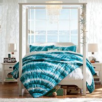 Tatum Tie-Dye Quilt &amp;amp; Sham