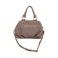BLATICE GREY accessories handbags day satchels - Steve Madden