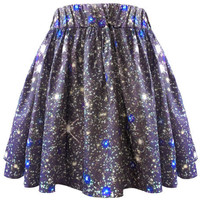 Hubble Space Skirt