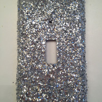 Glitter Lightswitch Cover