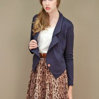 concertina blazer (WAS $64) | shopcuffs.com